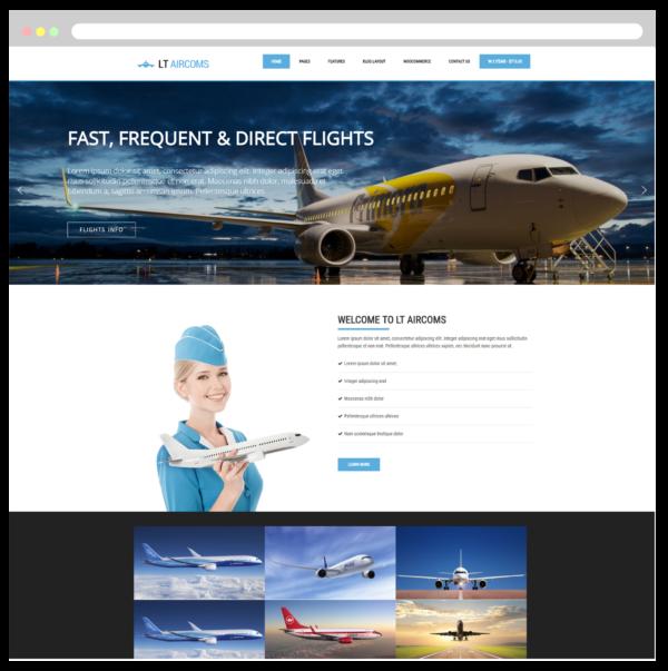 lt-aircoms-free-private-airline-WordPress-Theme