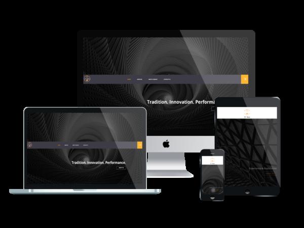 LT Arch – Architecture WordPress Theme 1