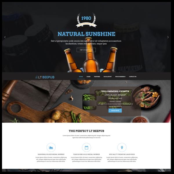lt-beepub-responsive-worspress-theme-screenshot
