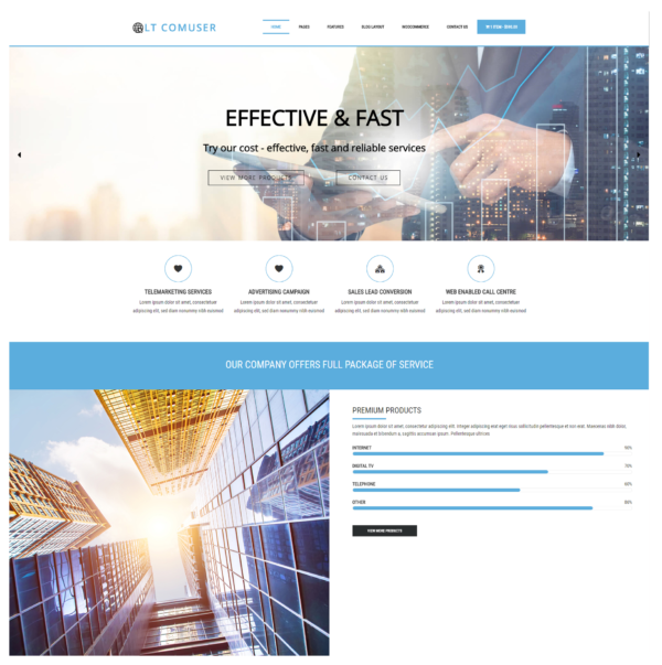 lt-comuser-free-Communications-WordPress-Theme