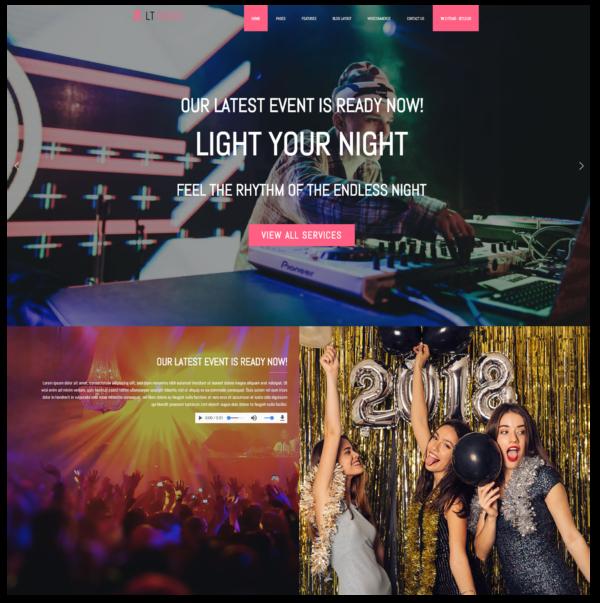 lt-disco-free-responsive-wordpress-theme-screenshot