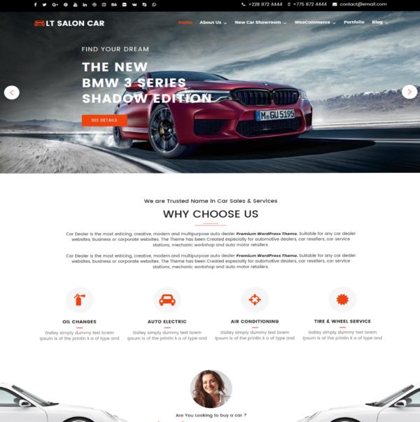 lt-salon-car-wordpress-theme