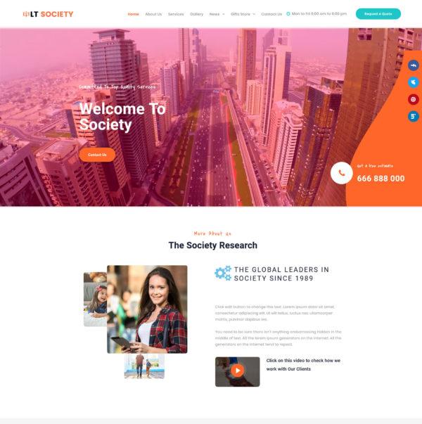 lt-society-free-responsive-wordpress-theme-screen