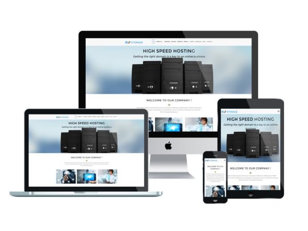 LT Storage OnePage 1