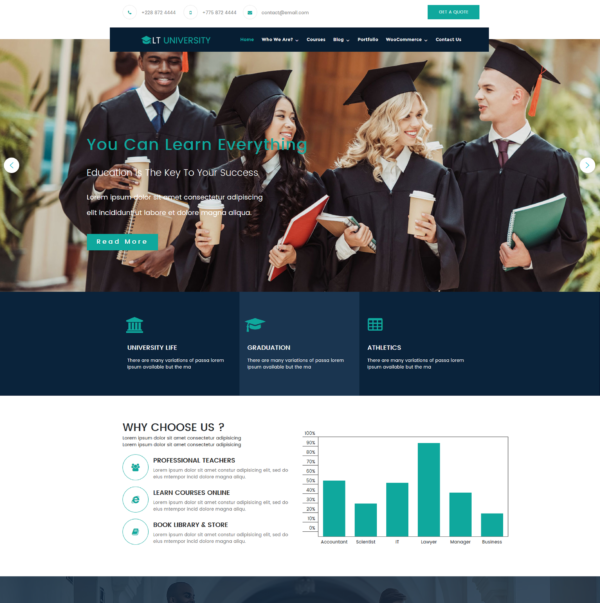 lt-university-free-responsive-wordpress-theme